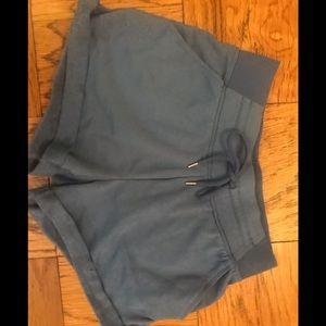 Champions Womens shorts
